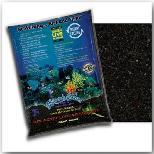 Ama Black Beach Live Sand 0,5-1,7mm