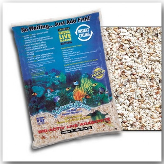 AMA Reef Substrate 2-4 mm