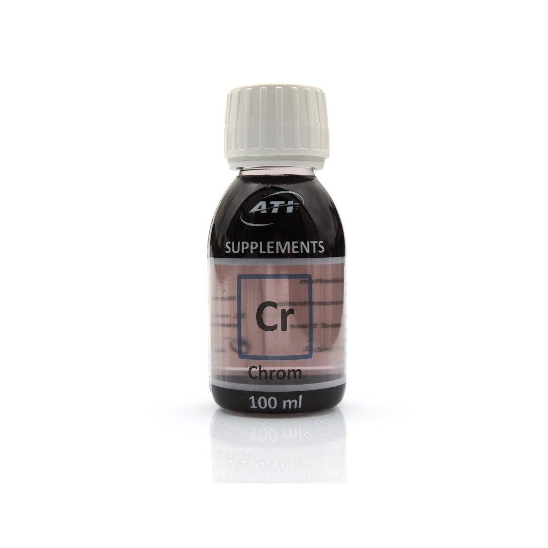 ATI CHROM Spurenelement
