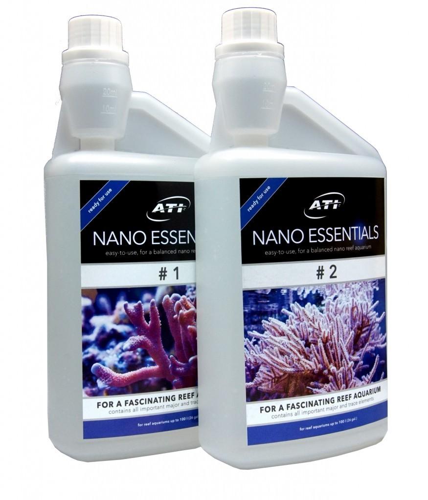 ATI Essentials Nano
