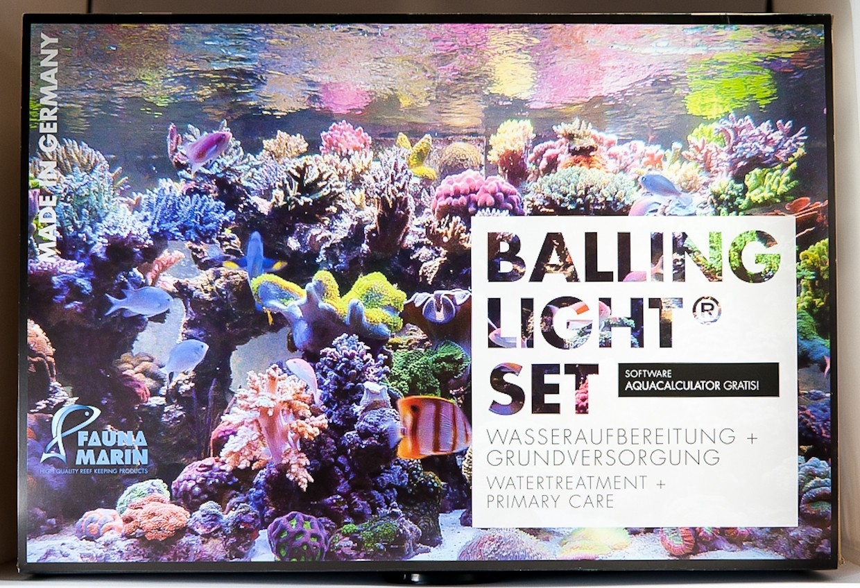 Balling Light® Set