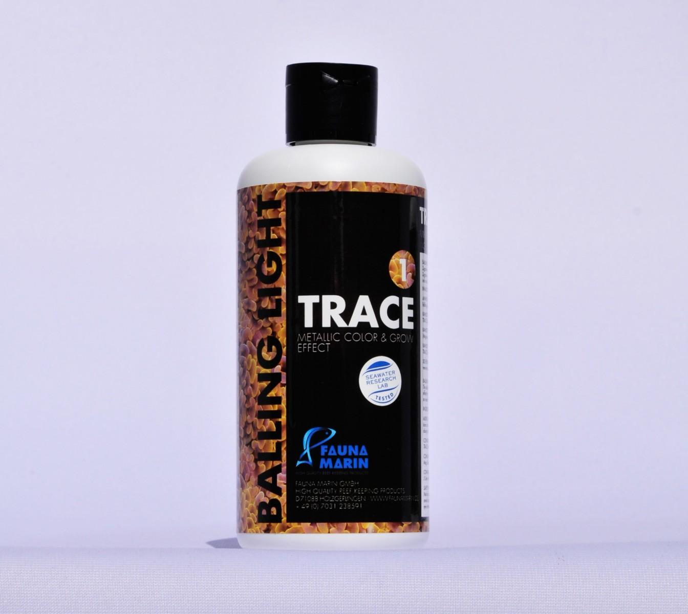 Balling Trace 1 Metallic Color & Grow Effect
