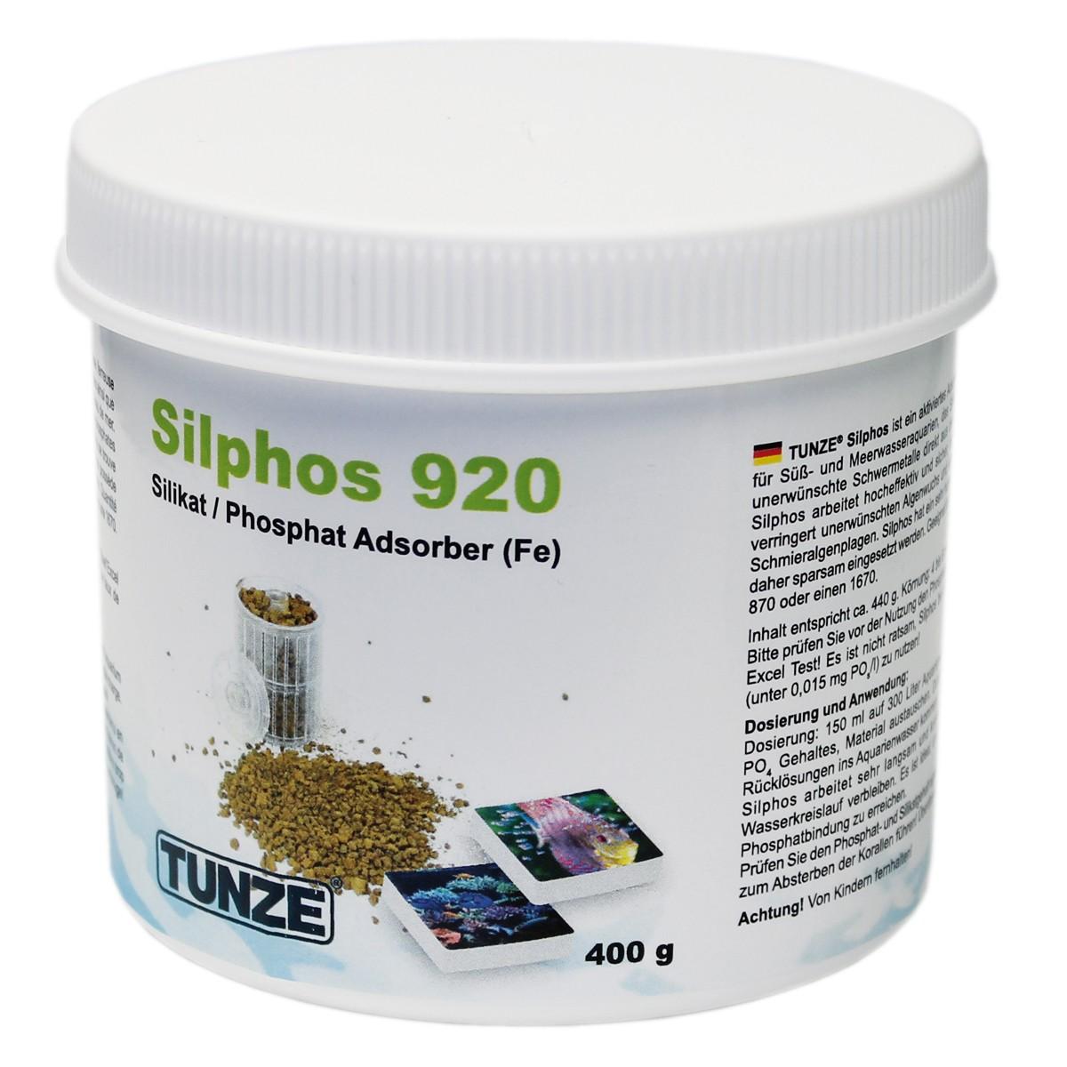 Tunze Silphos 750 ml (0920.000)