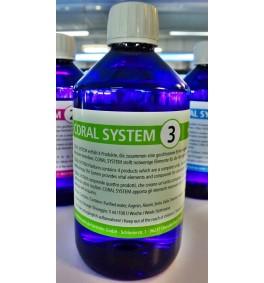 Korallenzucht Coral System 3 - Amino Acids
