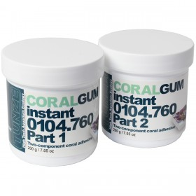 Coral Gum instant, 400 g (0104.760) Tunze