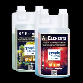 K+ ELEMENTS