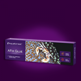 Aqua Forest AFix Glue