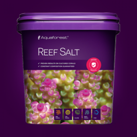 Aqua Forest Reef Salt