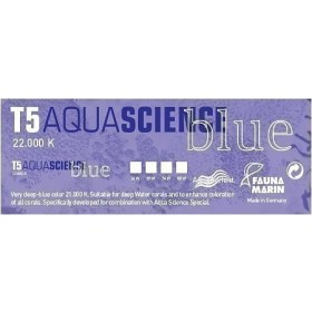 Aqua Science T5 Röhre Blue