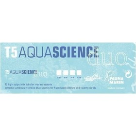 Aqua Science T5 Röhren DUO