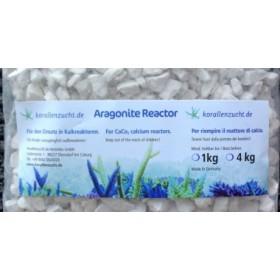 Korallenzucht Aragonit Reactor - grobe Körnung 1 kg