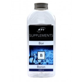ATI;BOR,Spurenelement