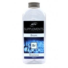 ATI Brom Spurenelement