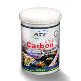 ATI Carbon Plus