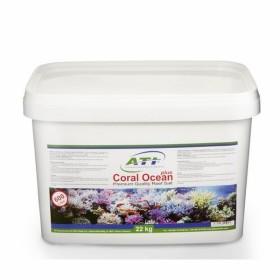 ATI Coral Ocean plus Meersalz 22 kg