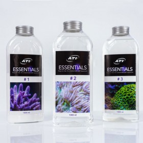 ATI Essentials Grundversorgung