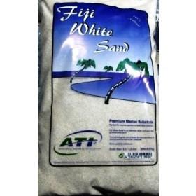 Fiji White Sand 9,07kg Fein 0.3-1,2 mm