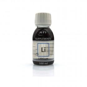 ATI LITHIUM Spurenelement