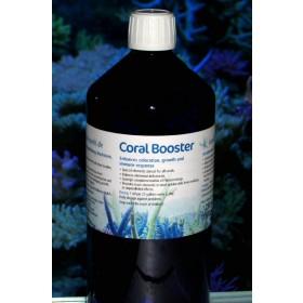 Korallenzucht Coral Booster