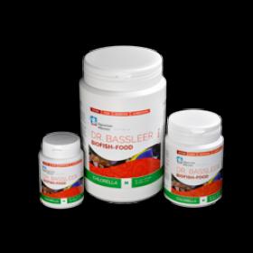 DR. BASSLEER BIOFISH FOOD CHLORELLA XL-68 g