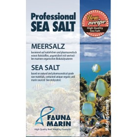 Fauna Marin Professional Sea Salt
