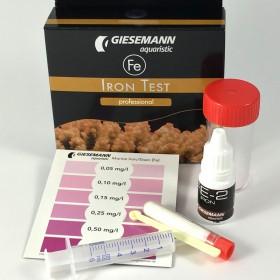 GIESEMANN professional EISEN Test (FE)