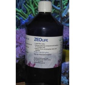Korallenzucht ZEOlife
