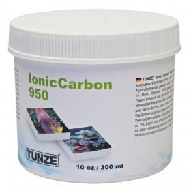 Ionic Carbon 300 ml (0950.000)