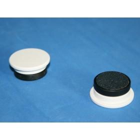 Knepo Magnete für bis 15mm Glasdicke