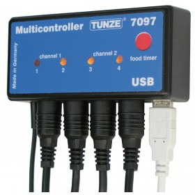 Multicontroller 7097 USB (7097.000)