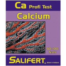 Salifert Wassertest Ca