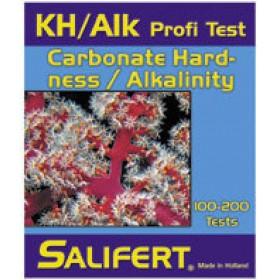 Salifert Wassertest KH