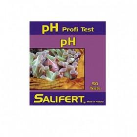 Salifert Test pH Seewasser