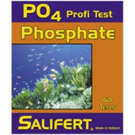 Salifert Wassertest Po4