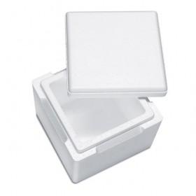 ISOLIERBOX MIT DECKEL 3,5 L