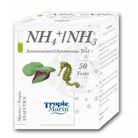 Tropic Marin NH4+/NH3 Ammoniak/Ammonium-Test