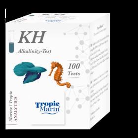 Tropic Marin KH-Alkalinity Test  Meerwasser