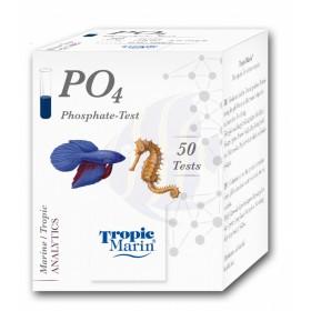 Tropic Marin Po4 Phosphat Test